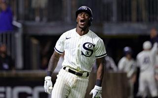 MLB重现经典电影 白袜玉米田里击退洋基