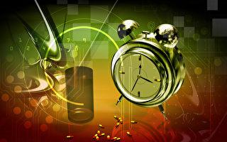 時間非獨立存在 物理學家發現「時間」的奧秘