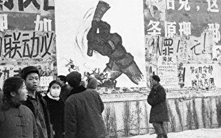王友群:因毛泽东一句话 部长张霖之文革被打死