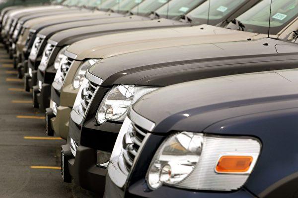 運動型休旅車備受西澳人青睞 7月銷量占比近半