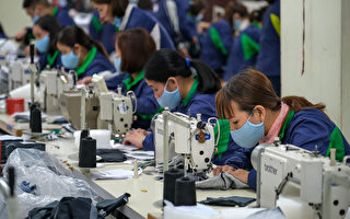 越南疫情冲击纺织业 业者将委外因应