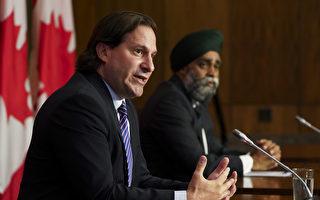 加拿大承諾接收2萬阿富汗難民