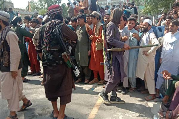 塔利班官員:阿富汗將恢復死刑和斷手腳刑罰