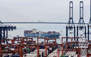 全球货柜短缺 香港移民人士海外搬运费激增