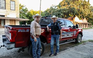 协助边境执法 德州Galveston派遣执法人员