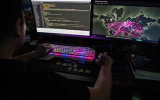 專家:應對中俄網攻 進攻是最好的防禦