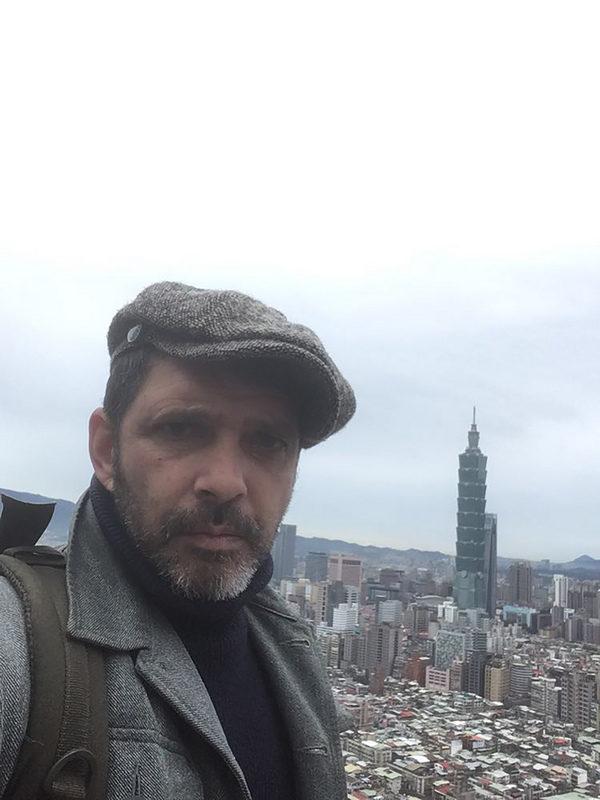 法國導演洛克維茲記錄台灣數位民主