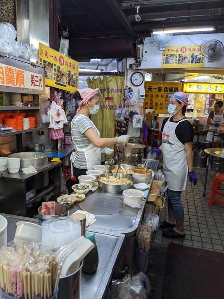 国际杂志评选世界20大市集 台湾基隆庙口入选