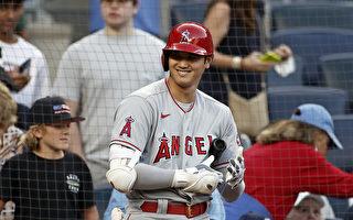 MLB柯爾力壓大谷翔平 洋基2:1險勝天使