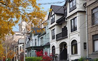 地产经纪:留学生回流多伦多 租房市场回温
