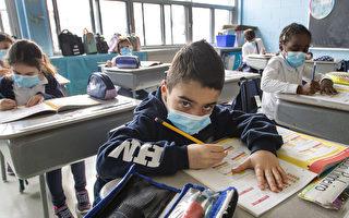 比省府要求更严 多伦多教育局加强学校防疫