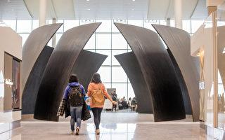 北美最佳機場排名 多倫多皮爾遜機場居第三