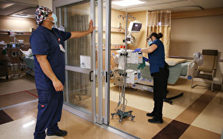 加州防疫新令:醫院須接受ICU轉院病人