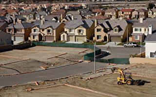 加州單戶區密集蓋房提案 再遭洛市反對