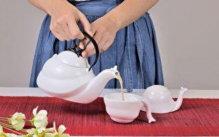 鶯歌燒躋身下午茶 鶯式食尚每一口都好潮