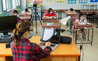 9月開學 安省多數中小學生選擇在校上課