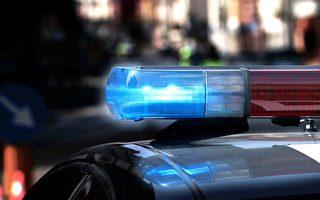女子家中保全系统发现侵入者 警察搜查后笑了