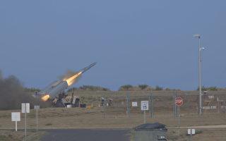 沈舟:美軍無人車試射導彈擊中靶船