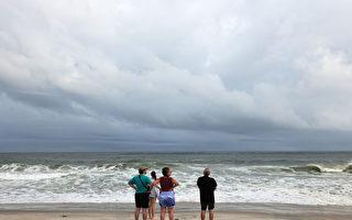 颶風亨利將正面襲長島 紐約市發緊急狀態令