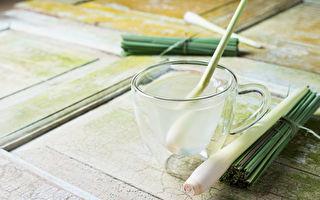 檸檬草可作料理又能外用 養生功效多到數不完