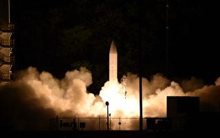 美力爭2023年投入「暗鷹」高超音速飛彈