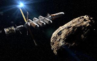 科学家探明灵神星温度 向探索该小行星迈进