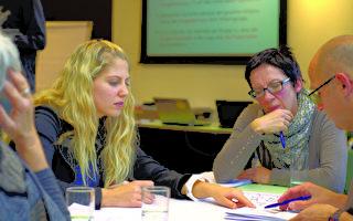 企业管理者建立高效团队的三个方法