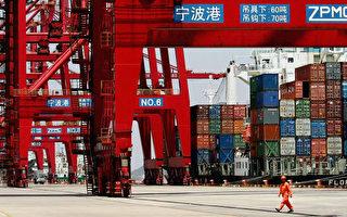 全球供應鏈受阻 運費飆升 或帶累歐美購物季