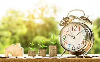 低利率讓兩年內住房債務漲了近兩成