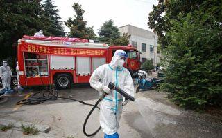 千百度:疫情防控中,揚州人絕望麻木的生活