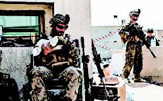 塔利班恐怖統治 韓駐阿大使逃離:猶如戰爭電影