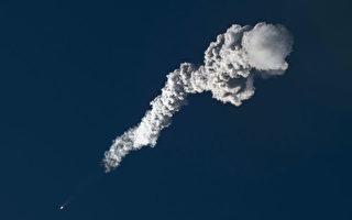俄太空碎片撞碎中共军用卫星 北京有何反应