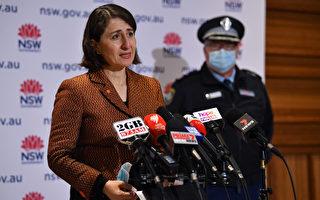 两悉尼染疫者在家去世 疫苗接种者下周将获更多自由