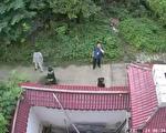 政府僱人恐嚇 蘇州獨居老人遭逼遷