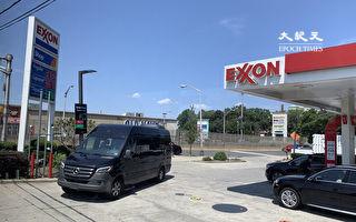 新澤西州10月1日起下調汽油稅8.3美分