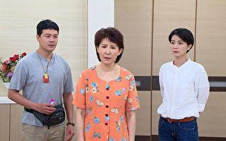 趙心妍淡出3年重回八點檔 大嘆角色「難駕馭」