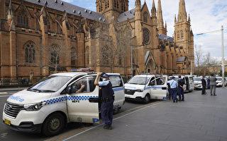 黑鎮教堂及信衆違規 被勒令關門7天 遭罰4.9萬元