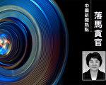 长期大肆收受礼金 上海公安分局女局长被捕