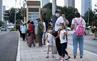 組圖:疫情下北京市民生活百態