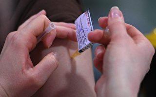 澳洲或在11月8日推廣第三針疫苗