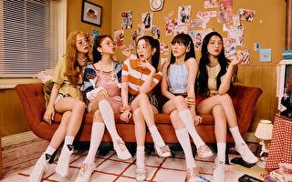 Red Velvet全員回歸拿冠軍 對粉絲訴珍惜與感謝