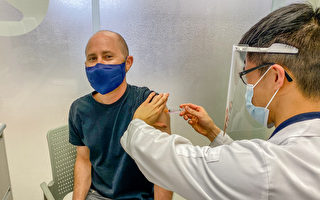 专家:完成接种疫苗者中染疫病例将增加