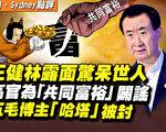 【秦鹏直播】王健林露面暴瘦 五毛博主哈塔被封