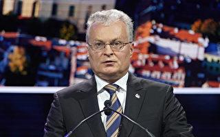 立陶宛讓台灣設立代表處 盧比奧致函稱讚