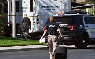 橙縣警署又逮捕四名入室盜竊嫌犯
