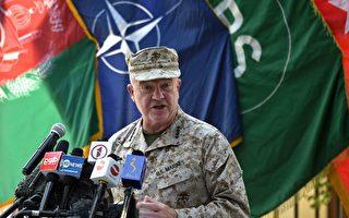 五角大樓:喀布爾遭恐襲 美軍任務沒改變