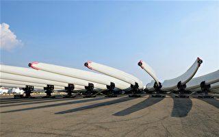 抢攻亚太风机市场    估5成来自台中