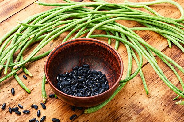四季豆、豇豆等蔬菜,不会造成胀气,反而可改善食积腹胀。(Shutterstock)
