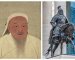 【忠義傳】奴隸變國王 大將木華黎的傳奇