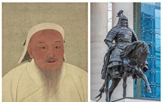 【忠义传】奴隶变国王 大将木华黎的传奇
